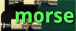 O Morse a telegrafii